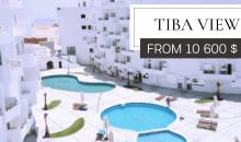Tiba View