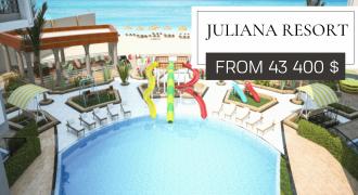 Juliana Beach Resort