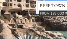 Reef Town Soma Bay