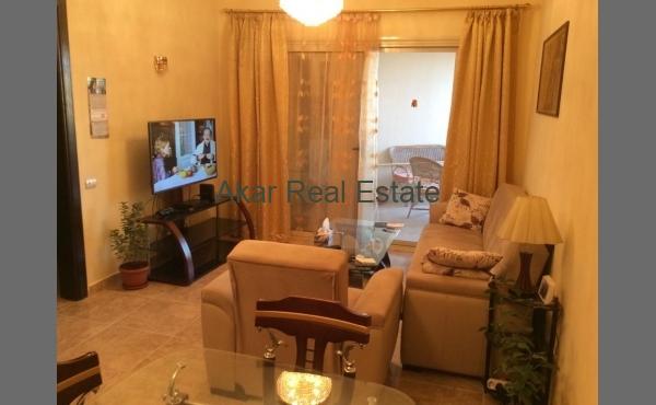Ready apartment in Arabia