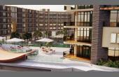 943, Apartment on Golden Tourist Promenade