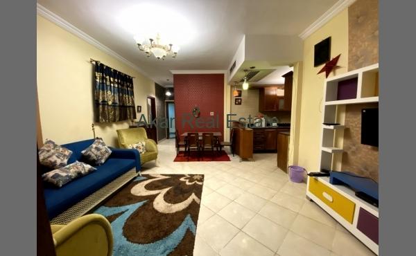 Luxury apartment on the Promenade