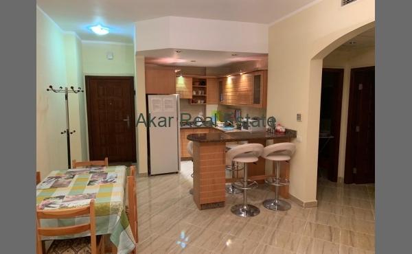 Sea view apartment in Sahl Hasheesh