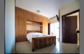 986, Stylishly furnished studio