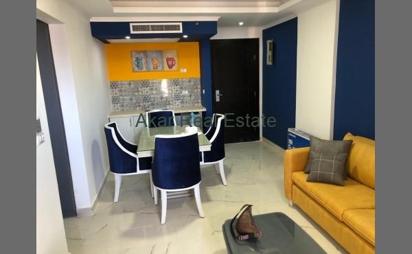 Exclusive! Fantastic Apartments in luxury complex