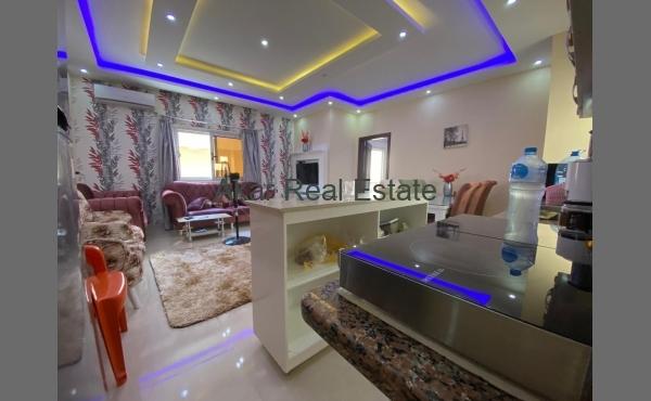 Apartment in a prestigious area